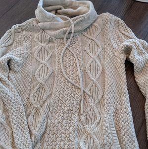 L.l.Bean cardigan sweater
